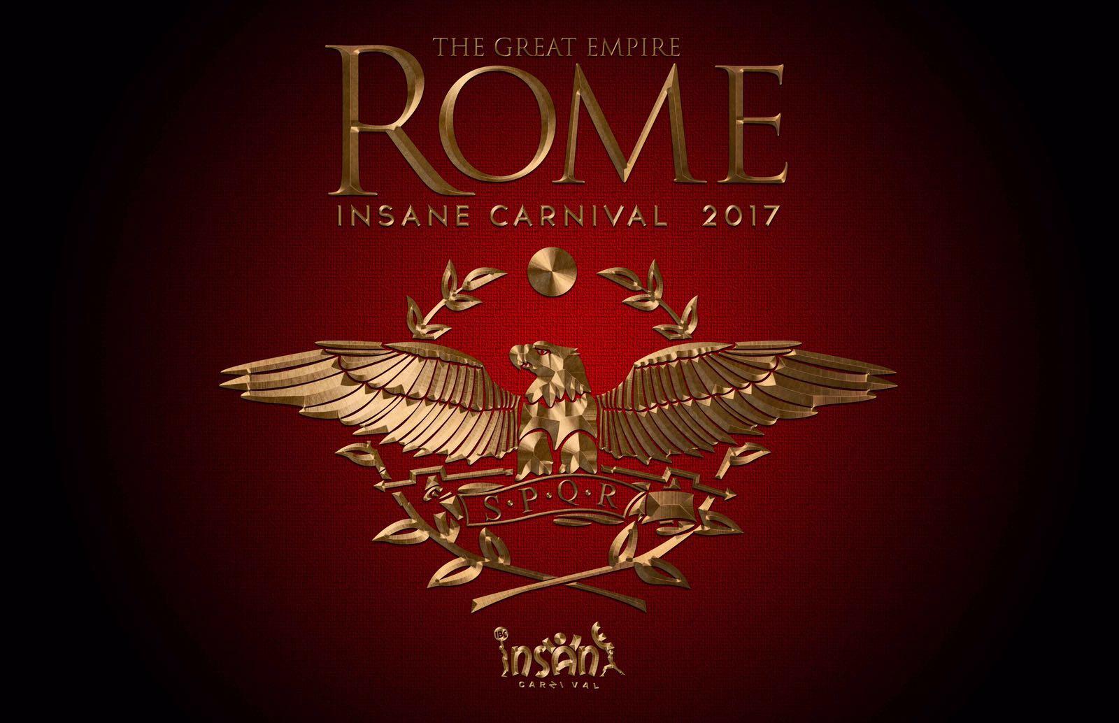 Insane-Rome-2017